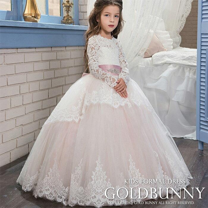 7805995249c1e サイズ 2-3 4-5 6-7 8-9 10-11 12-13 子供ドレスホワイトレースにパステルカラーのチュールがエレガントなスカラップ刺繍ドレス  ...