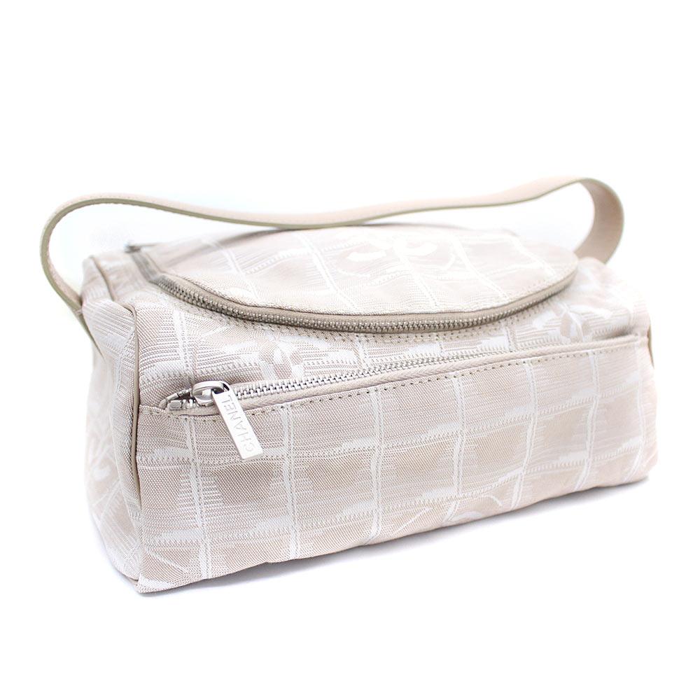 レディースバッグ, アクセサリーポーチ CHANEL A15829