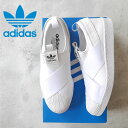 【SALE】adidas アディダス スーパースター スリッポン Superstar Slip On W S81338 (メンズ レディース)