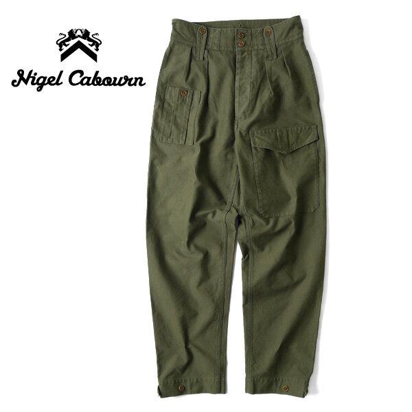 メンズファッション, ズボン・パンツ Nigel Cabourn 80350050010 80360050030 80390050030 80400050030 ()