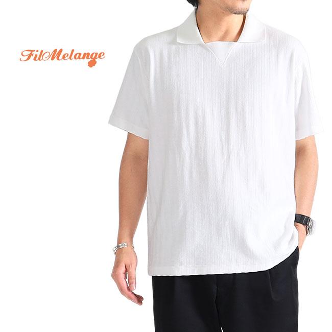 トップス, ポロシャツ FilMelange SIMONS ()