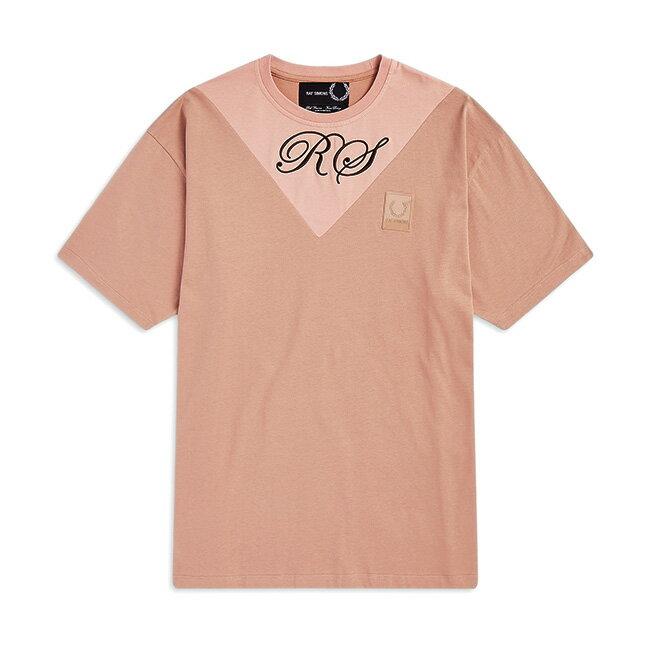 トップス, Tシャツ・カットソー TIME SALE Fred Perry RAF SIMONS T SM5135 T