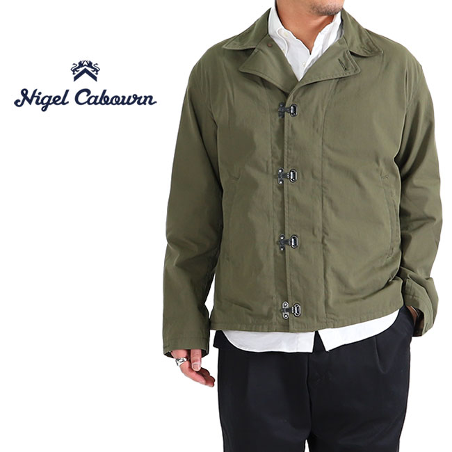 メンズファッション, コート・ジャケット Nigel Cabourn N-4 80380080000 ()
