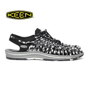 KEEN キーン THC ユニーク フラット UNEEK FLAT サンダル スニーカー シューズ コラボ (メンズ レディース)
