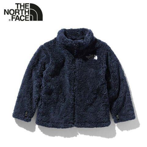 THE NORTH FACE ノースフェイス シェルパフリースジャケット NAJ71945 ボア ギフト プレゼント (キッズ)