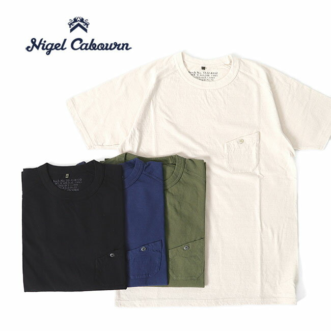 トップス, Tシャツ・カットソー Nigel Cabourn T 80400021020 T ()