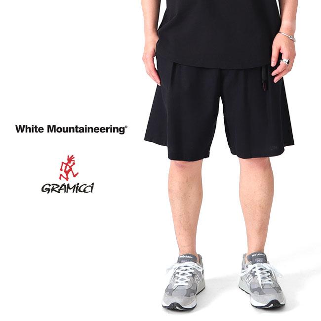 メンズファッション, ズボン・パンツ SALE White Mountaineering GRAMICCI WM2171411