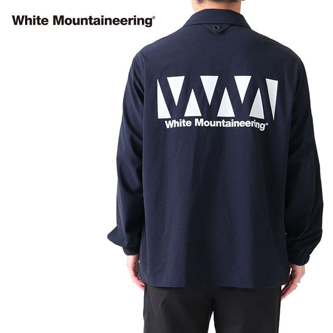 メンズファッション, コート・ジャケット White Mountaineering WM2171522