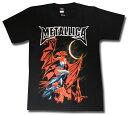 メタリカ Tシャツ Metallica ロックTシャツ バンドT ロゴT ROCK ヘヴィメタル ユニセックス