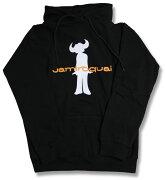 ジャミロクワイ Jamiroquai パーカー レディース ファッション トップス プルオーバー