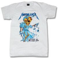 MetallicaメタリカTシャツ【ロックTシャツ】【バンドTシャツ】【ロックファッション】ROCKBANDT-SHIRTSヘヴィメタルTシャツ/メンズ/レディース/ユニセックス【メール便OK】【あす楽】【売れ筋】【バーゲン】岩ちゃんEXILE3代目JSBジャスティンワンオク