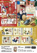 (予約)5/20発売リーメントぷちサンプル大江戸ジャポニスム全6種1BOXでダブらず揃います