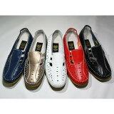 送料無料ゴールデンフット婦人靴2131カラーバリエーションカジュアルシューズ