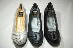 ゴールデンフット婦人靴6032カジュアルシューズ