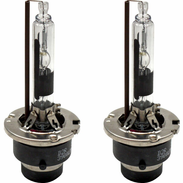 ライト・ランプ, ヘッドライト WUKE Technology 4G4 HID D2R 35W 5500K 2 1