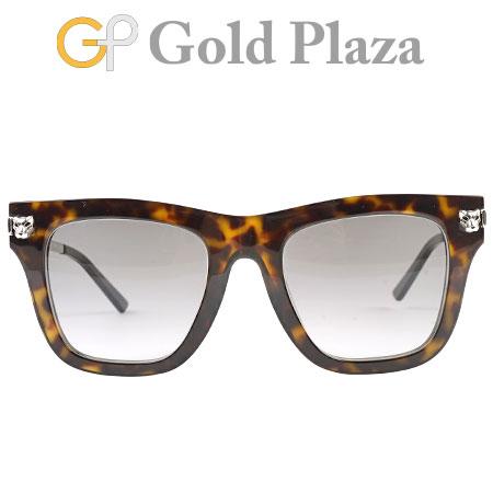 眼鏡・サングラス, サングラス 1000offP10 715-18 Cartier CT0025S 002