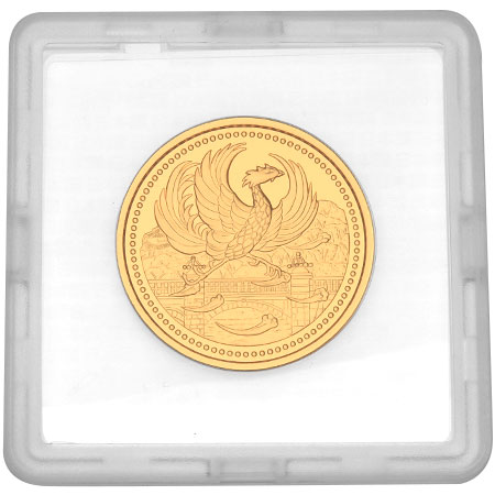 貨幣, 記念貨幣 2000Off!! 515518 1 21 20g