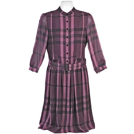 レディースファッション, ワンピース 1000OffP2 515518 BURBERRY LONDON 38 100 FM040