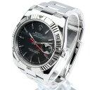 ロレックス ROLEXオートマチック腕時計 デイトジャスト ターノグラフRef:116264 Z番  ...