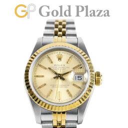 new style 5a22d 19117 ロレックス デイトジャスト 69173の中古腕時計 - 腕時計投資.com