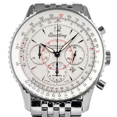 腕時計, メンズ腕時計 !!3!125-26 BREITLING A41330 SS