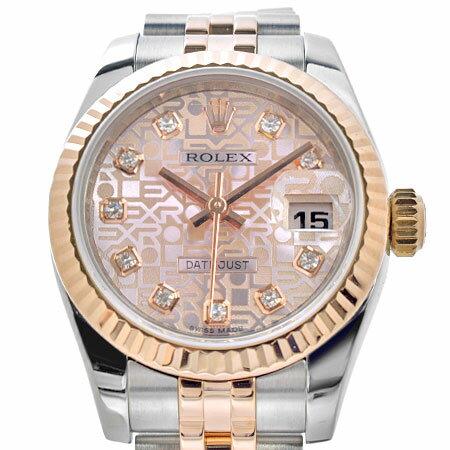 腕時計, レディース腕時計  ROLEX 179171G G SSPG