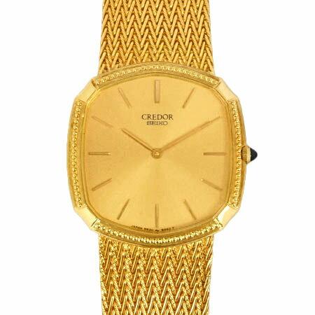 腕時計, メンズ腕時計  SEIKO K18YG 5930-5040