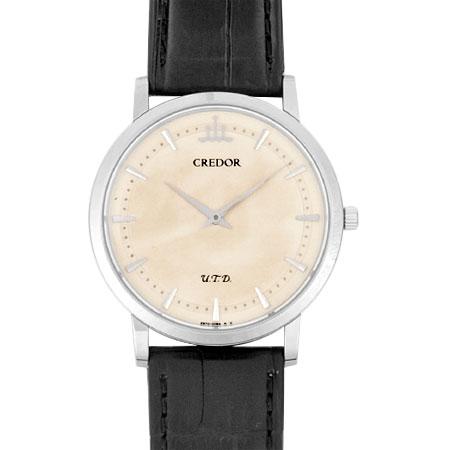 腕時計, メンズ腕時計 3! 81-82 SEIKO U.T.D. GBAQ983 6870-00B0 K18WG