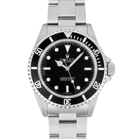 腕時計, メンズ腕時計 30000Off!! 515-18 ROLEX 14060 SS P