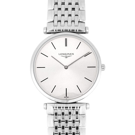 腕時計, メンズ腕時計 1000OffP2 515518 LONGINES SS L4.709.4