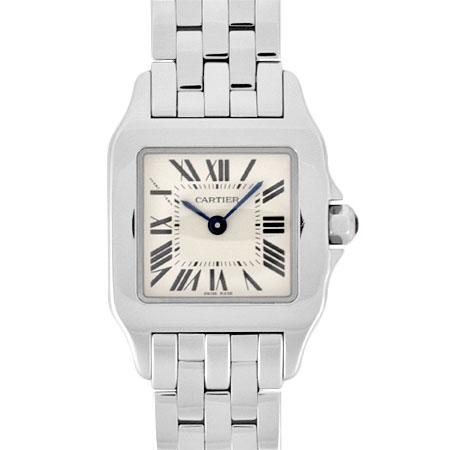 腕時計, レディース腕時計 3! 81-82 Cartier SM SS W25064Z5