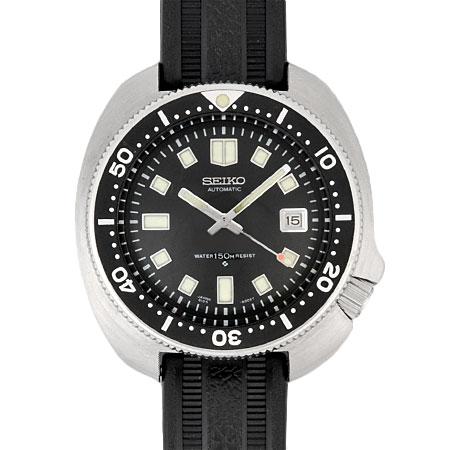 腕時計, メンズ腕時計  SEIKO 150m SS Ref.6105-8110