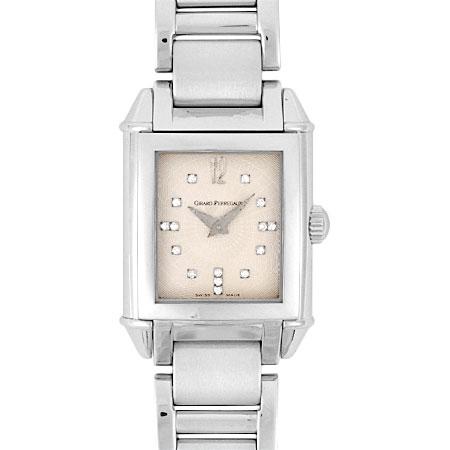腕時計, レディース腕時計  GIRARD PERREGAUX 1945 SS 25890