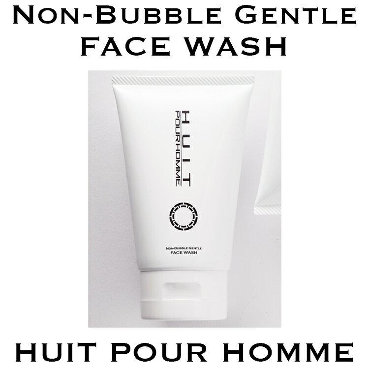 洗顔料, 洗顔ジェル  ( ) HUIT Pour Homme 120g