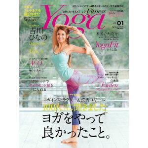 Yoga&Fitness(ヨガ&フィットネス)vol.1