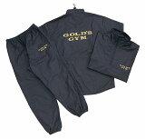 GOLD'S GYM(ゴールドジム)サウナスーツ G5710XXLサイズ【現在入荷まちです】