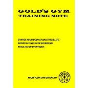 ゴールド トレーニング