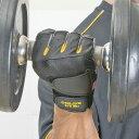 【公式サイト】GOLD'S GYM ゴールドジム プロトレーニンググローブ G3402 Lサイズ | トレーニンググローブ ウエイトトレーニング 筋トレ 3