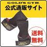 GOLD'S GYM(ゴールドジム)パワーグリップ クラシックタイプ G3700Sサイズ