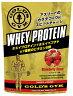 GOLD'S GYM(ゴールドジム)ホエイプロテイン ストロベリー風味360g |プロテインサプリメント プロテイン 溶けやすい 健康食品 たんぱく質 タンパク質 筋力 ホエイ golds gold ビタミン ペプチド アミノ酸 BCAA bcaa WPI wpi