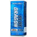 HALEO(ハレオ) BLUE DRAGON(ブルードラゴン) プロテインドリンク バニラ味 200ml×24本 その1