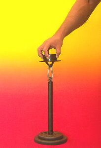 """指先の摘む力を強化する【指先の力を強化】純正""""IRONMIND""""社製(アイアンマインド)ハブ・ピンチ"""