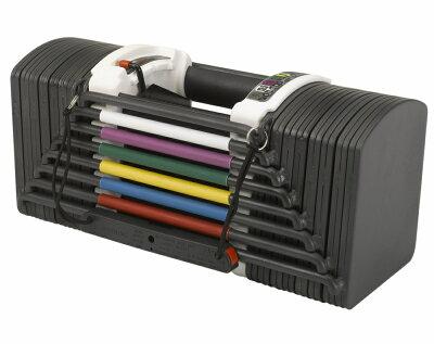 POWER BLOCK(USA)パワーブロック プロタイプSP9.0 [90ポンド(41kg)] 1ペア【現在入荷待ちです】