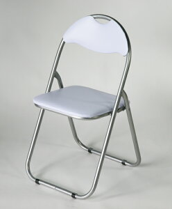 ■新品■パイプイス 折りたたみパイプ椅子 ミーティングチェア 会議イス 会議椅子 パイプチェ...