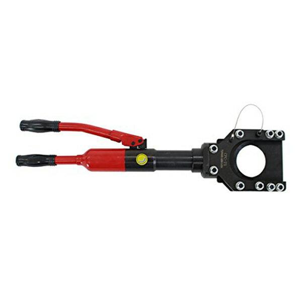 新品油圧式ケーブルカッターワイヤーカッター〜75mm油圧式ケーブルカッター電線カッター電線ケーブルカッター