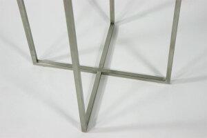 送料無料■新品■サイドテーブル花台■t25-82■ダークエンジ■Sサイズ