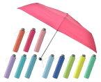 折りたたみ傘 パトリア軽量3段折傘レディース用 36本セット販売