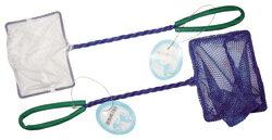 金魚網(小) 全長約30.5cm まとめ売り 50個セット販売