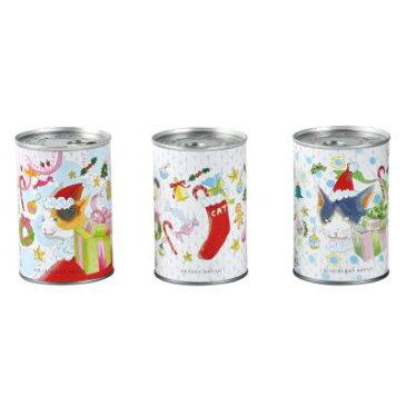 クリスマス お菓子 パンの缶詰 クリスマス限定ラベル 72缶セット販売 ※代引き不可商品