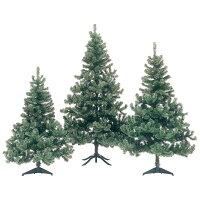 クリスマスツリー ヌードツリー120cm 脚部分はプラスチック素材 ※代引不可商品